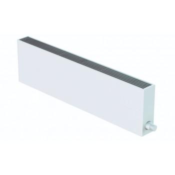 Настенный конвектор Minib без вентилятора стальной