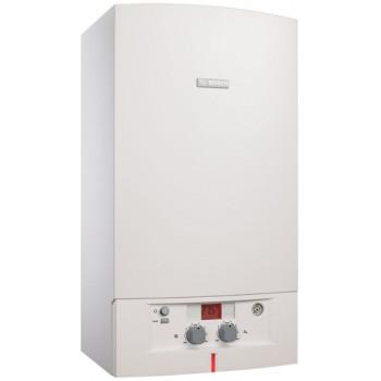 Котел газовый настенный BOSCH Gaz 3000 W ZS 28-2 KE 26 кВт (1-контурный)
