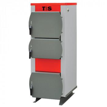 Котел твердотопливный Tis Pro 15 кВт