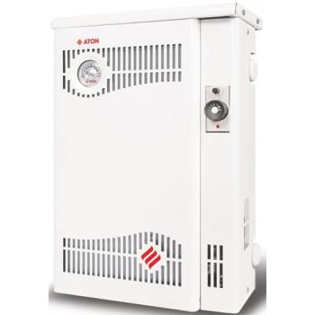 Котел газовый ATON Compact АОГВМНД - 12,5 ЕВ (парапетный)