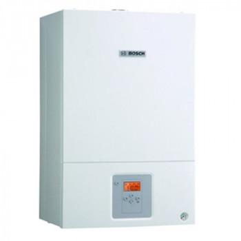 Котел газовый настенный Bosch Gaz W WBN 6000-24H