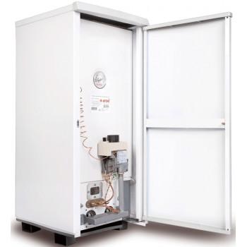 Котел газовый ATON Atmo АОГВ 25 Е(М)