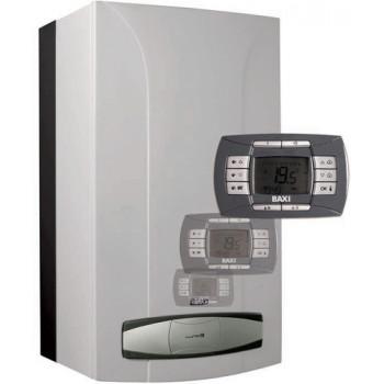 Котел газовый BAXI Nuvola 3 Comfort 310 Fi