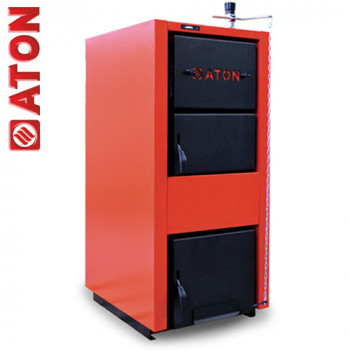Твердотопливный котел Aton TTK Tradycja 20-24 кВт