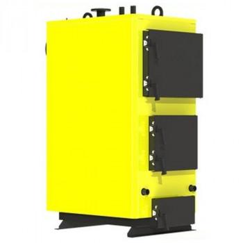 Котел твердотопливный Kronas Heat Master SH 100 кВт