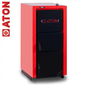 Котел твердотопливный Aton Multi 20 кВт