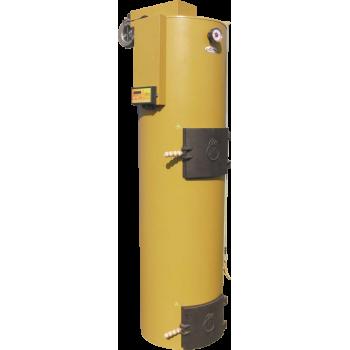 Котел длительного горения Stropuva Ideal S40-I 40 кВт