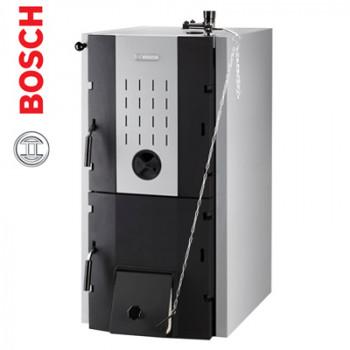 Котел твердотопливный BOSCH Solid 3000 H SFU 40 HNC