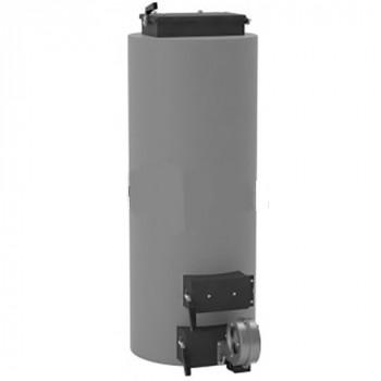 Твердотопливный котел длительного горения Энергия ТТ - 40 кВт
