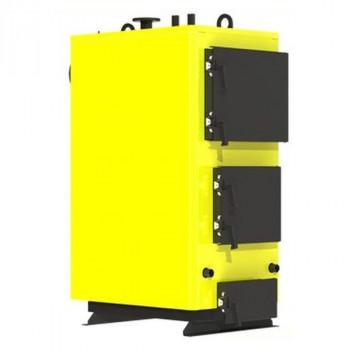 Котел твердотопливный Kronas Heat Master SH 1000 кВт