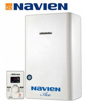 Котел газовый Navien Ace-13K Coaxial 2-х контурный (турбо)