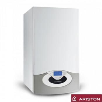 Котел конденсационный ARISTON Genus Premium EVO System 30 FF