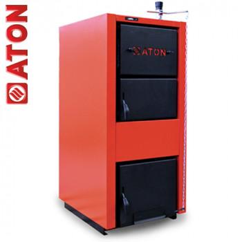Твердотопливный котел Aton TTK Tradycja 8-12 кВт