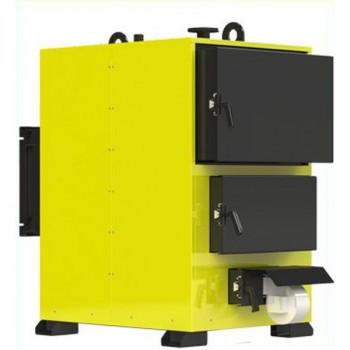 Котел твердотопливный Kronas Heat Master 150 кВт
