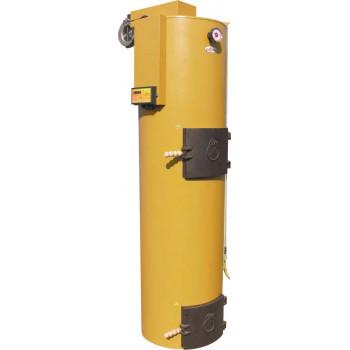 Котел длительного горения Stropuva Ideal S20-I 20 кВт