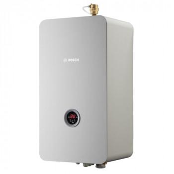 Котел электрический настенный BOSCH Tronic Heat 3000 4kW / 220 / 380 (без насоса и бака)