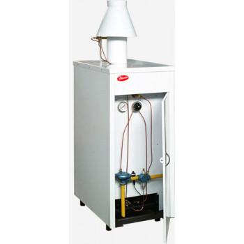 Котел газовый двухконтурный Рівнетерм-40В (atmo)
