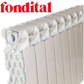 Алюминиевый радиатор Fondital Calidor S5