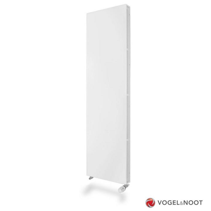 Vogel-Noot Plan стальной вертикальный радиатор