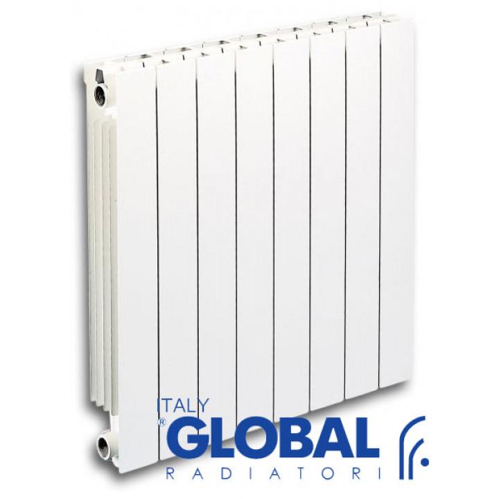 Алюминиевый радиатор Global VIP