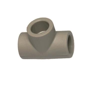 Полипропиленовый фитинг 1SPK3108 тройник соединительный