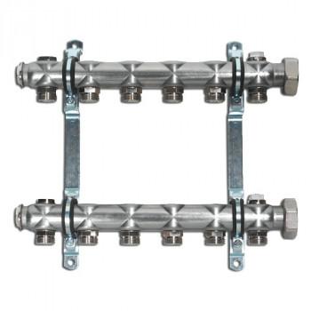 Коллектор Kermi x-net HKA, FA, для радиаторной разводки