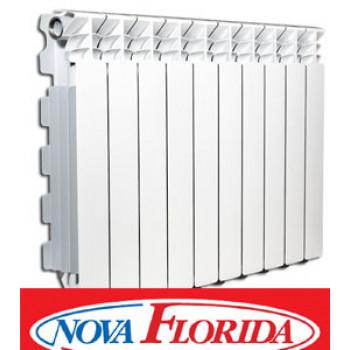Алюминиевый радиатор Nova Florida Exclusivo B3