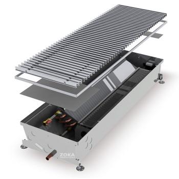 Конвекторы Minib тепло/холод