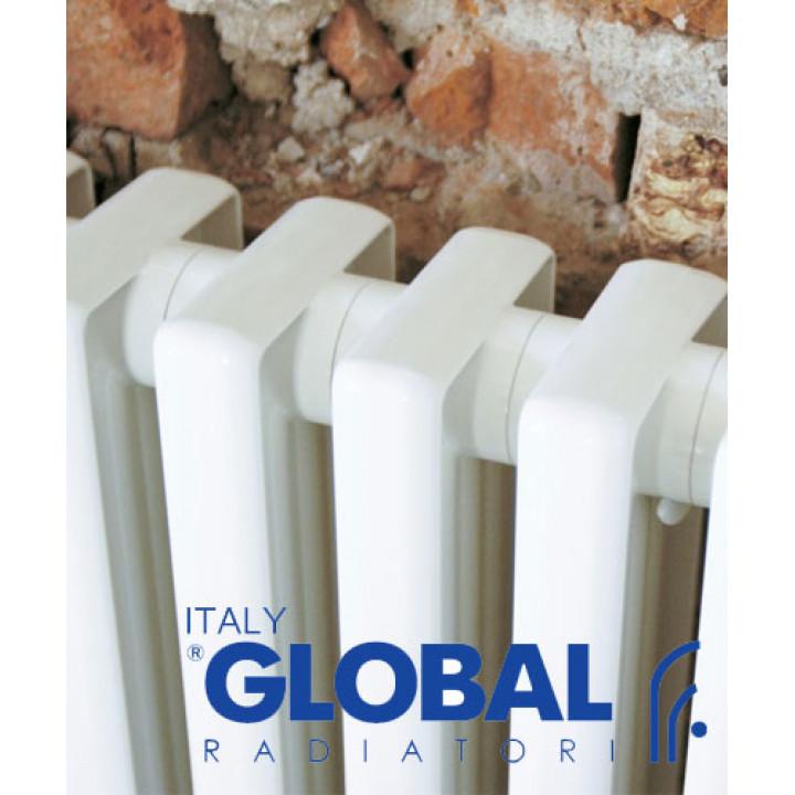 Алюминиевый радиатор Global Ekos