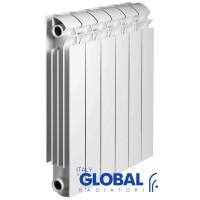 Алюминиевый радиатор Global Vox Extra