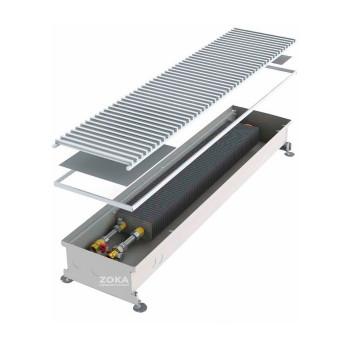 Конвекторы Minib без вентилятора (PB, PM, PW, PMW)