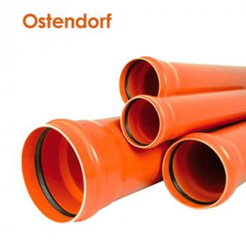Труба Ostendorf KG (наружная)