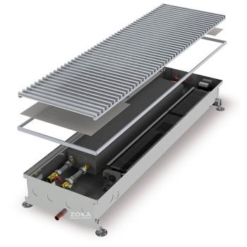 Конвекторы Minib с дренажем COIL-P04, TO-85, MO