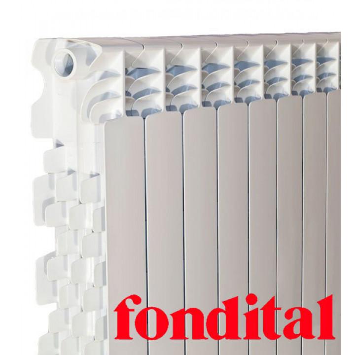 Алюминиевый радиатор Fondital Vision