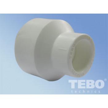 Tebo 015020202 муфта переходная