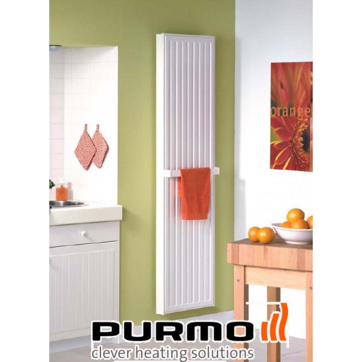 Вертикальный радиатор Purmo Vertical