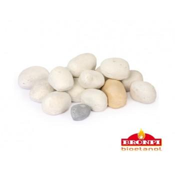 Камни BIO7 для биокаминов Bronpi