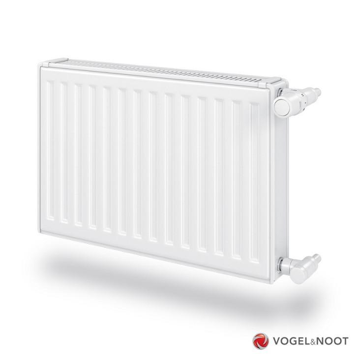 Vogel-Noot K стальной радиатор (боковое подключение)