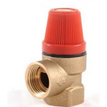 Предохранительный клапан AS GRUPPE ETS-2115