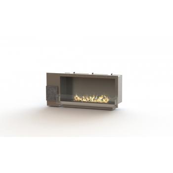 Биокамин GlammFire GlammBox 1150/1150 DF Crea7ion