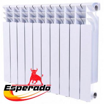 Алюминиевый радиатор Esperado Solo