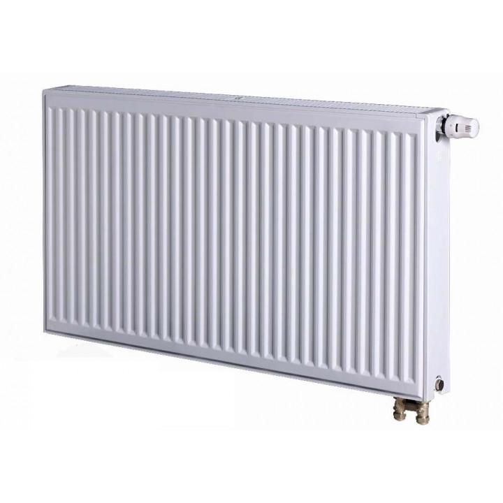 Purmo Ventil Compact профильный стальной радиатор