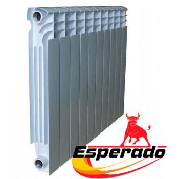 Алюминиевый радиатор Esperado Optimo