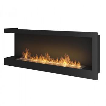 Биокамин SIMPLE fire CORNER 1200 L/R