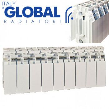Алюминиевый радиатор Global GL R 200