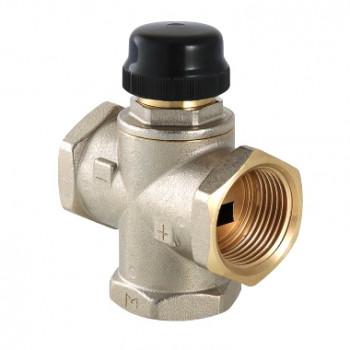Valtec VT.MR02 трехходовой смесительный клапан