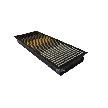 Verano VKN5 New | Для низкотемпературных систем с вентилятором