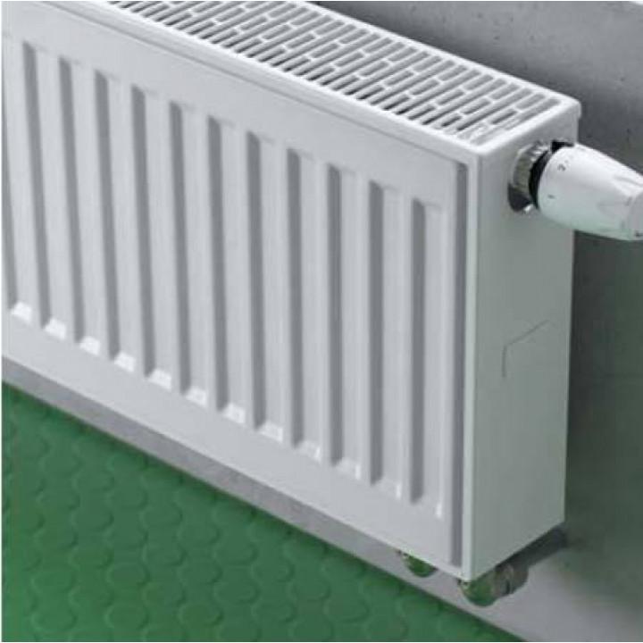 Kermi FTV стальной радиатор (нижнее подключение)