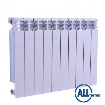 Алюминиевый радиатор Alltermo Termolux