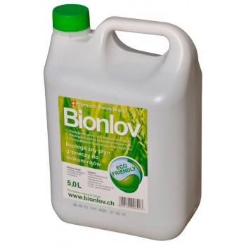 Биотопливо Bionlov Premium 5л